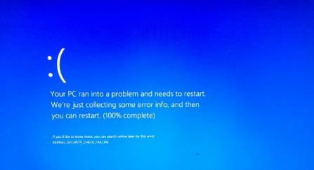 解决方法:如果计算机经常出现蓝屏死机怎么办?