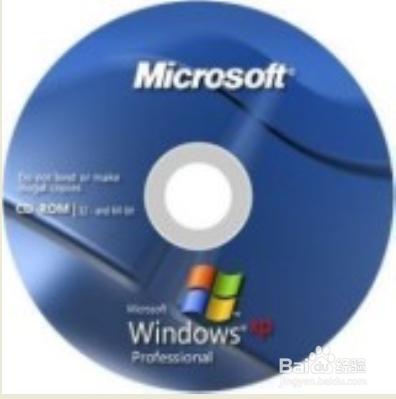 光盘安装系统步骤